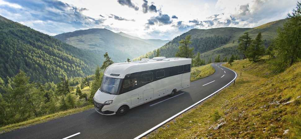 Signature Motorhomes and Leisure is official dealer of Le Voyageur Motorhomes