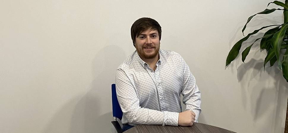Lewis McDonald engineers appointment at RWO