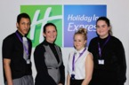 Liverpool Hoteliers Association helps young people get into the hotel industry