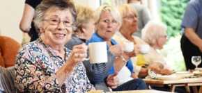 Birminghams older people to benefit from National Lottery funded loneliness project