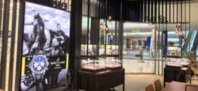 Lightwall designed to bring added wow factor to exhibition spaces