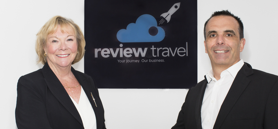 Review Travel to see turnover rocket following first acquisition