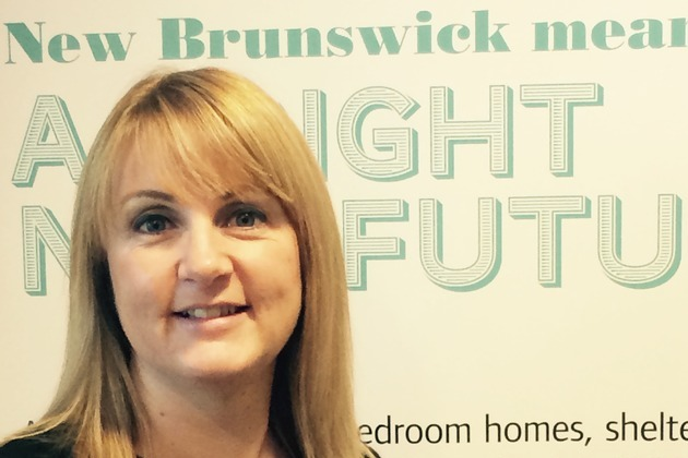 Linden Homes Appoints North West Regional Sales Manager