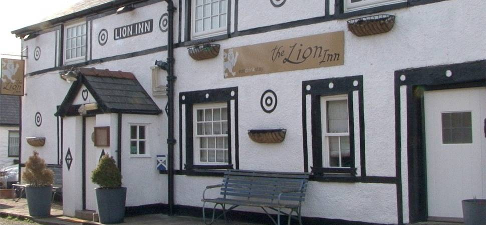 One of North Wales's oldest inns placed on the market