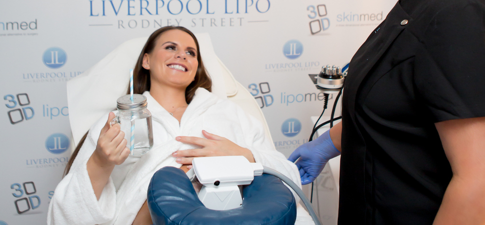 Non-Surgical Lipo Clinics Celebrate Expansion Success in North West
