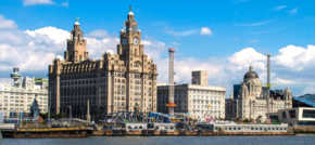 UK Property Investment - Why Liverpool continues to attract investors