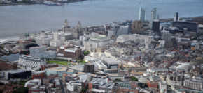 Record year for office take-up in Liverpools Commercial District