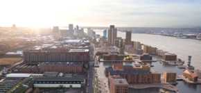 Triple lettings for Liverpool Waters at King Edward Triangle