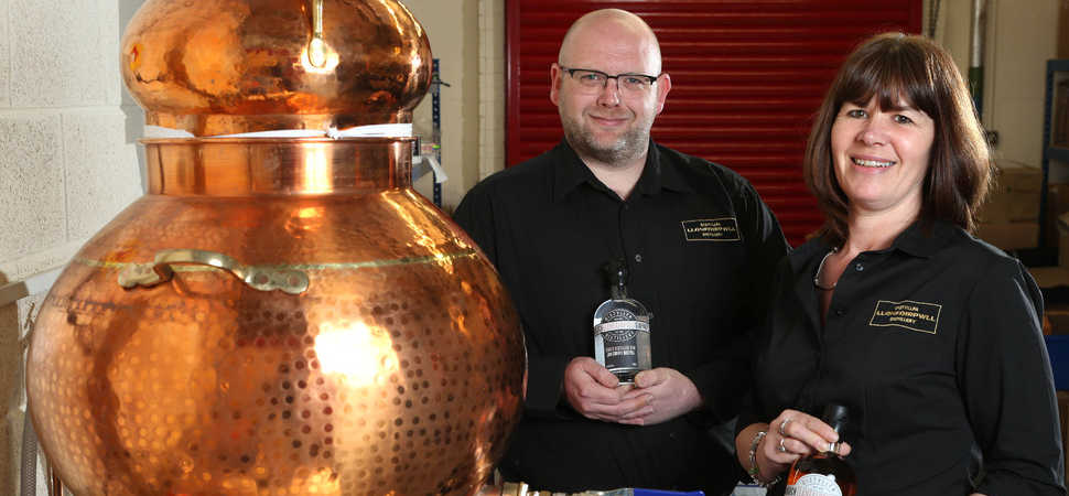 Will you be able to order this gin?