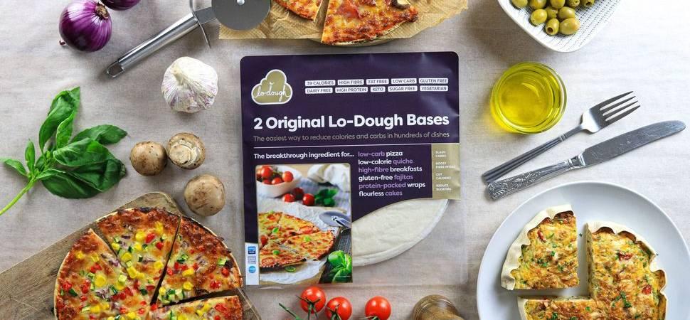 Lo-Dough appoints Carousel