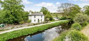 Rare chance to buy piece of Ripon history as lock-keeper's canalside home is up for sale