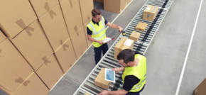 Can Technology Reduce Worker Stress in Haulage?