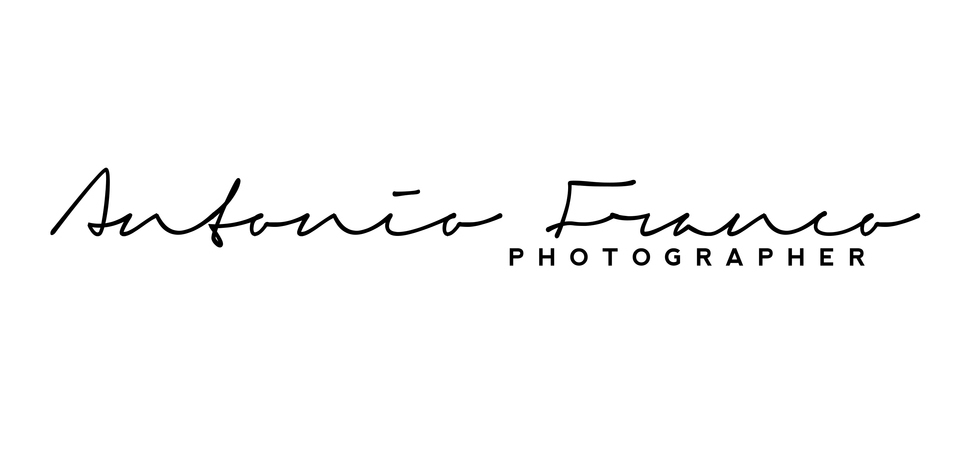 New Guild Member & Exclusive Wedding Club Supplier, Photographer Antonio Franco