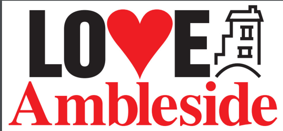Heart of the Lakes sponsors Ambleside festival