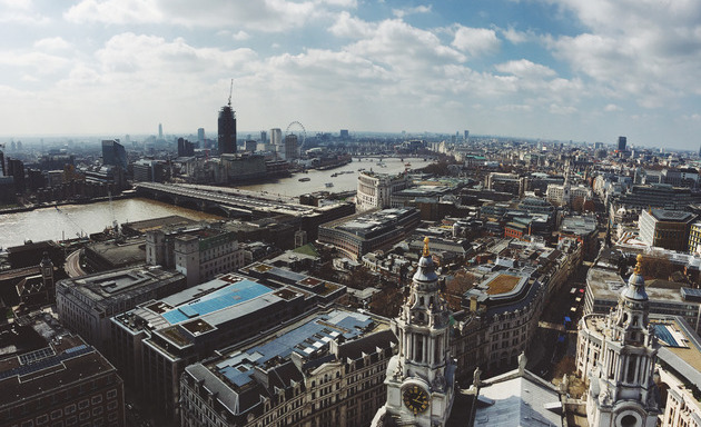"""Myerson advises """"TheLADbible"""" on the lease of a new London office"""