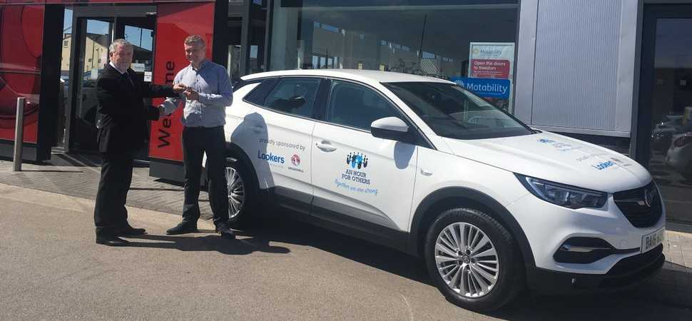 Charity to Spread its Message of Kindness Further with Help of Car Donation