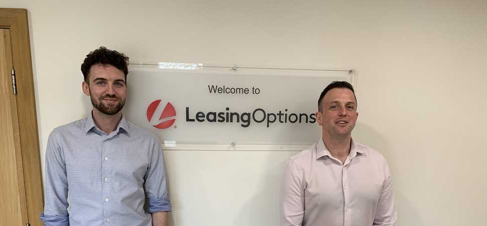 LeasingOptions.co.uk Goes from Strength to Strength