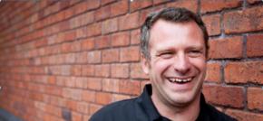 Cheshire businessman sweeps up award nomination