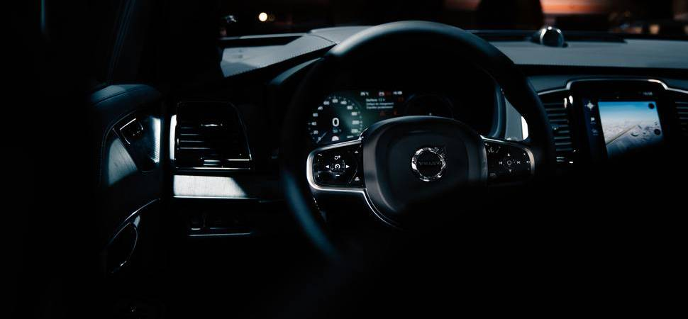 Innovative in-car Technology