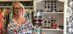 Liverpool retailer welcomes surge in sunglasses sales