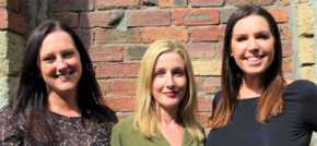 Specialist PR firm bolsters portfolio with eight new appointments
