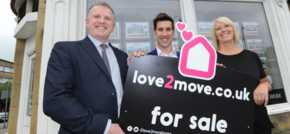 Independent West Yorkshire estate agency joins growing love2move network