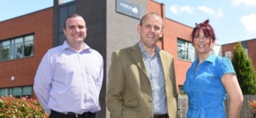 Manchester-based Harbur Construction strengthens its senior team