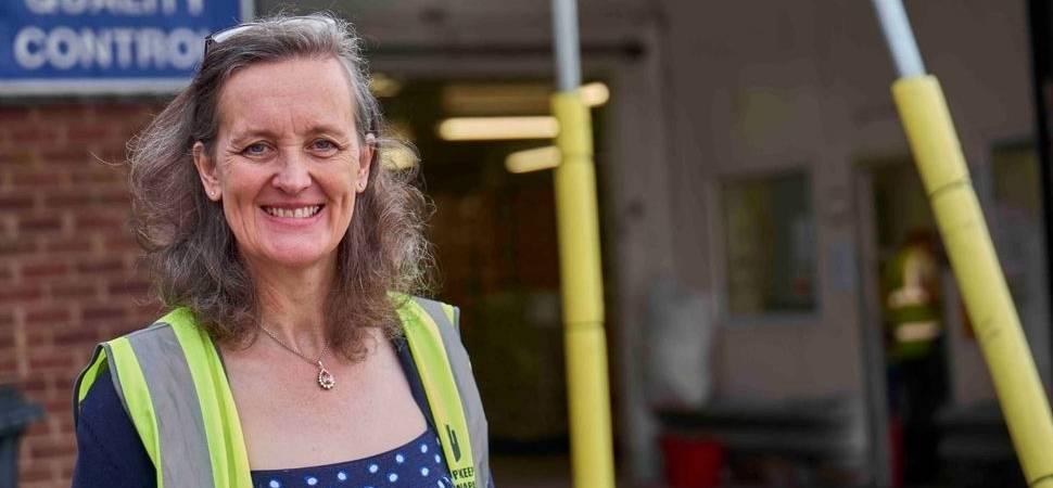 Greater Manchester social enterprises are building stronger communities