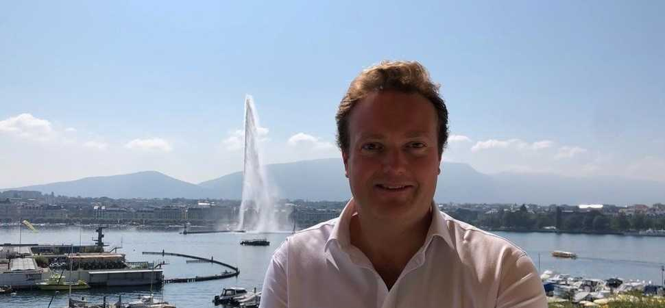 Talent Management Consultancy Ignata Expands into Switzerland
