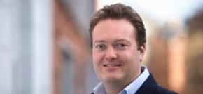 Ignata CEO Luke Williams Awarded OBE in 2019 New Year Honours List