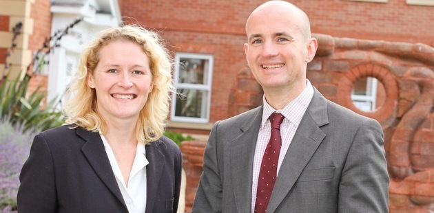 Specialist Wills and Trusts Associate joins Shrewsbury law firm
