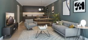 Work begins on The Bank luxury apartments in Stretford