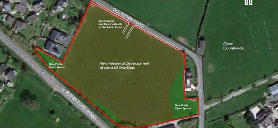 Macbryde Homes is granted approval for new homes in Denbigh