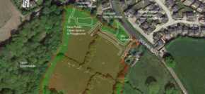 New homes for Old Colwyn as planning given green light