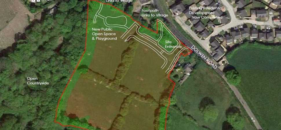 Macbryde Homes completes land purchase with immediate start to deliver new homes in Old Colwyn