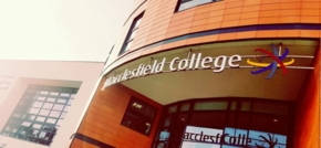 GCSE Results Day - Macclesfield College