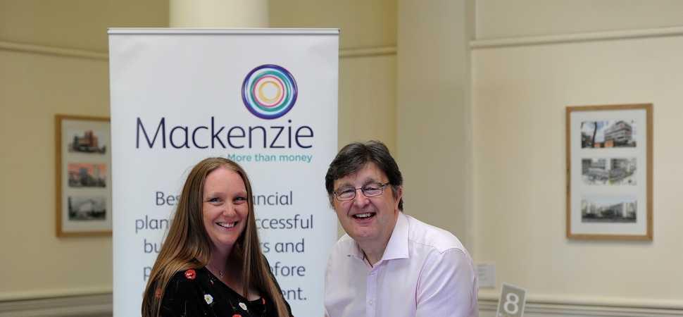 Mackenzie Financial Planning Achieve Listing in Prestigious Guide