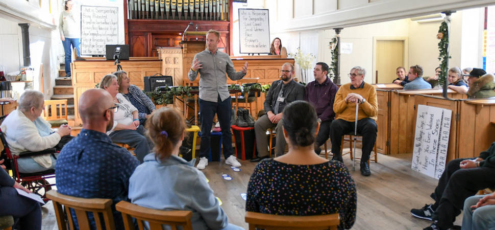 Made by Mortals wins £73,000 in funding to cultivate more creative citizens
