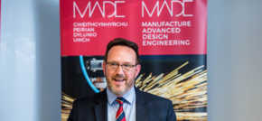 Creating an Innovation Culture Within Manufacturing