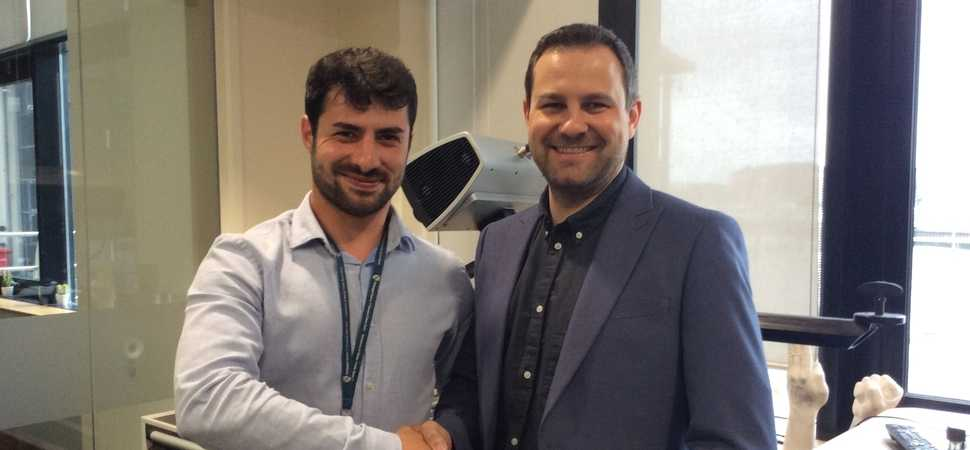 Eddyfi Technologies To Collaborate With MADE Project on Product Refinement