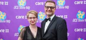 Chelmsford care home deputy manager celebrates national award win