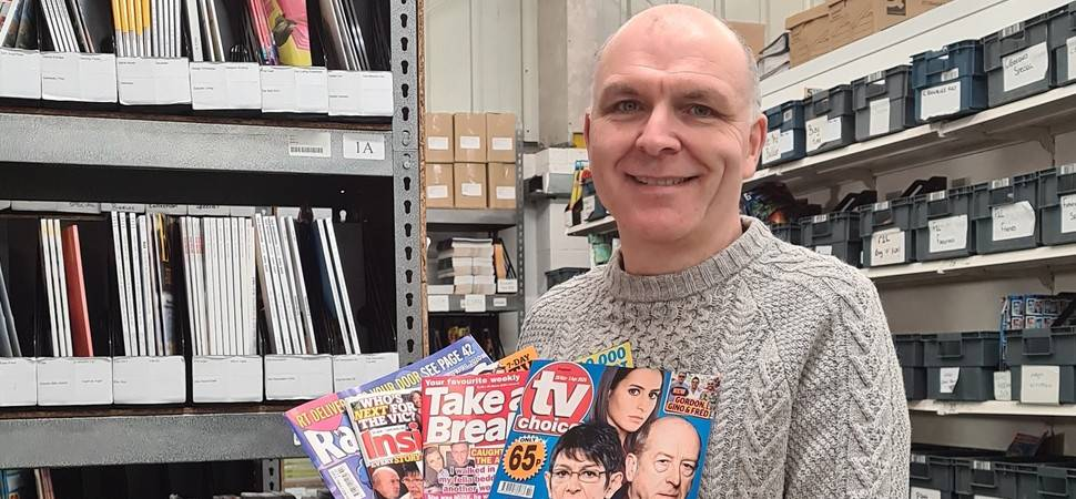Upturn in Subscriptions to Stay at Home Magazines