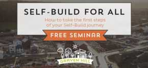 Stumped by self-building? Graven Hill to hold free masterclass