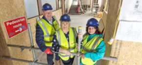 Malsis Hall creates 130 local jobs after £12 million investment