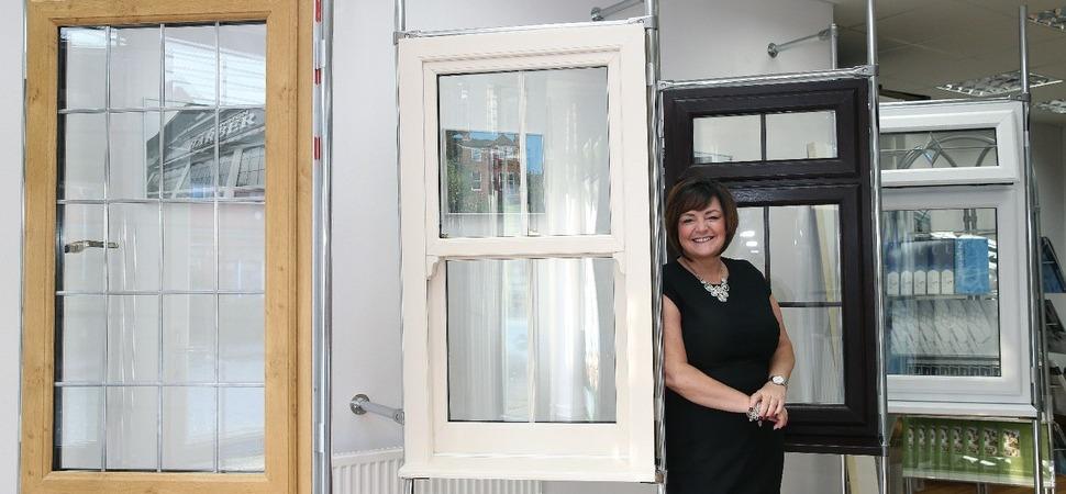 Bebington Glazing explores this year's home improvement trends