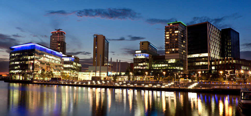 Why is Manchester the most popular place to live and invest in the UK?