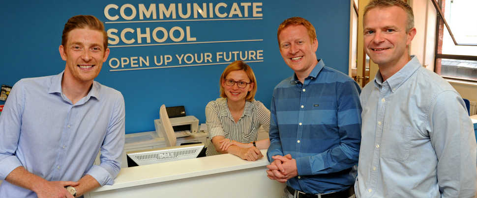 Shareholders of top Manchester English language school complete £2.34m PLC deal