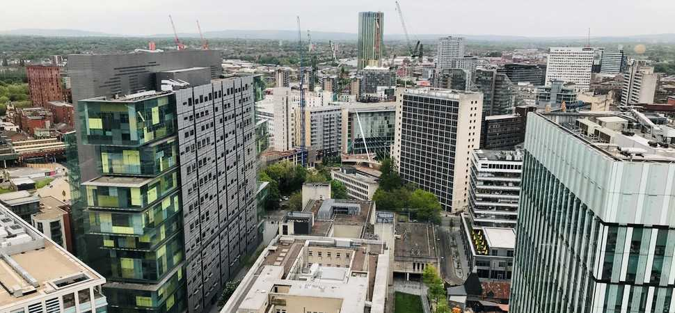 Manchester based accountants Alexander & Co announced as Government Northern Powerhouse Partner