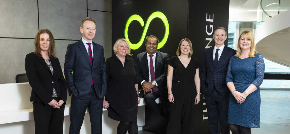 New management team as Shoosmiths Manchester looks to build on offices success
