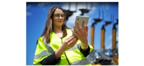Utilities sector aims for sustainable future with innovative WorkMobile solution
